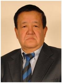Чанов Георгий Владимирович