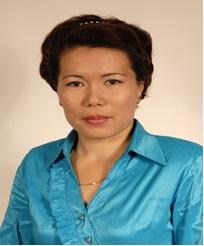 Сарсенбаева Сандугаш Бокановна