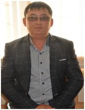 Кожахметов Дархан Куансеитович
