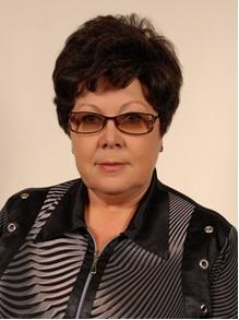 Исакова Людмила Витальевна