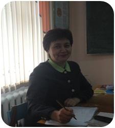 Жумабаева Клара  Бердикуловна