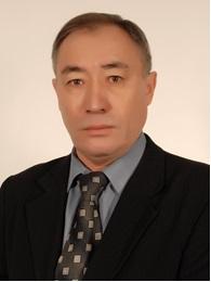 Бахтияр Самал Газизович