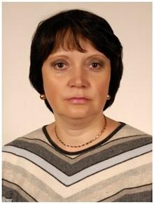 Качеровская Валерия Анатольевна