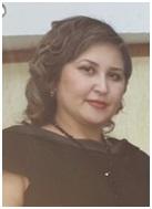 Капкеева Жулдыз Султановна
